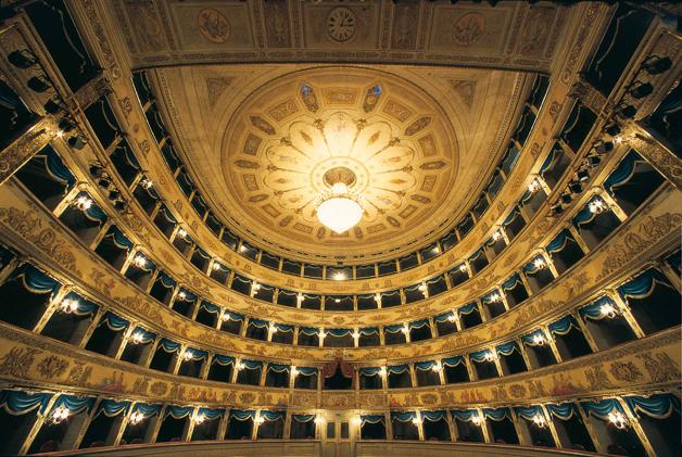 Dante Alighieri Theatre
