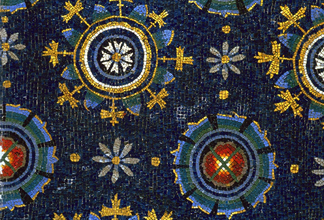 Ravenna e il mosaico