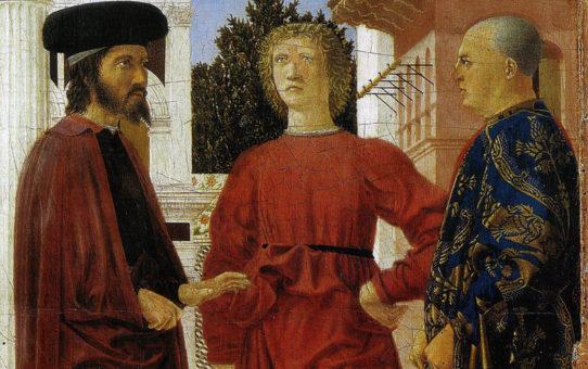 L'enigma del Cardinale Bessarione