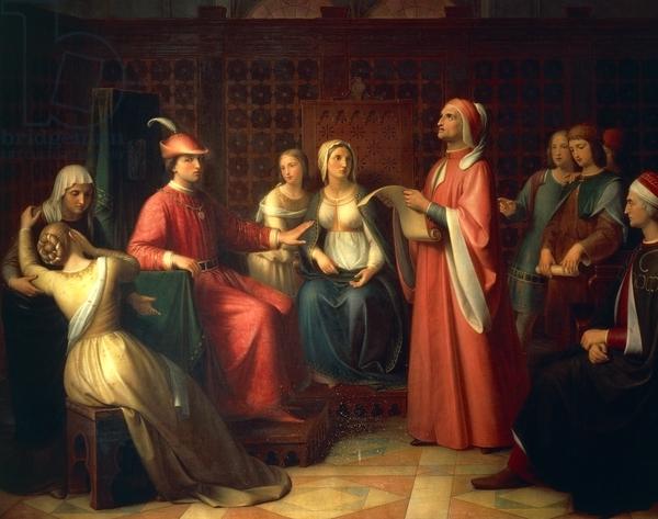 Dante a Ravenna