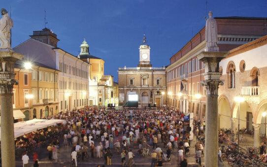 La storia di Ravenna