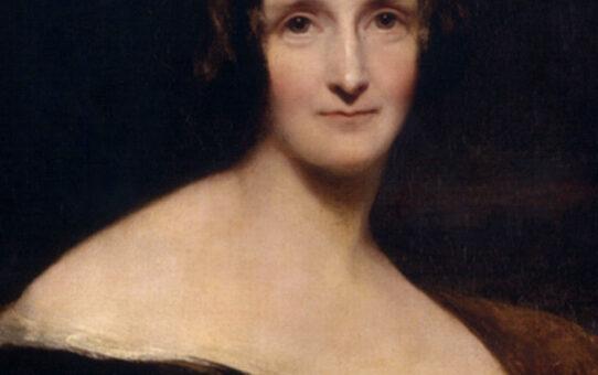 Byron and friends: Mary Shelley, la ragazza che creò Frankenstein