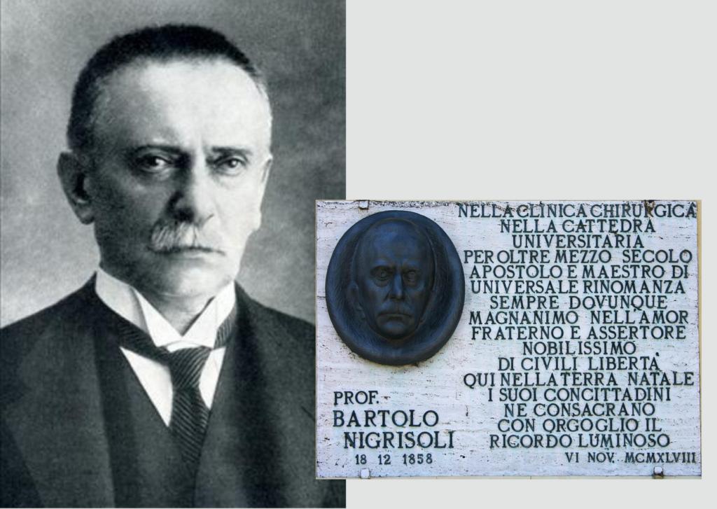 Bartolo Nigrisoli