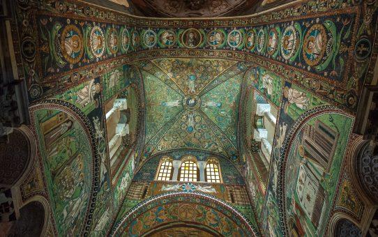 Visite guidate a Ravenna