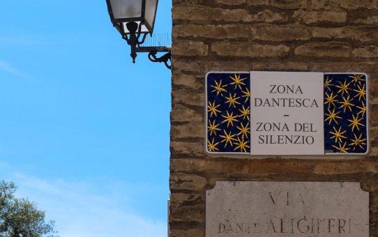 Dante a Ravenna. Visite guidate